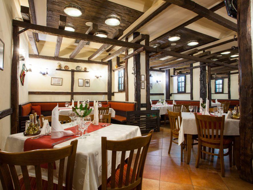COOP Club Restaurant